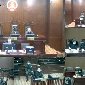 投之家案将于3月16日开庭审理:关键人物卢立建也已受审